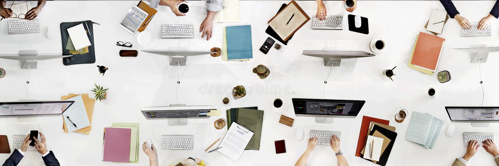 Download Business Team Meeting Connection Digital Technology Concept Stock Image - Image of ideas, community: 68414125