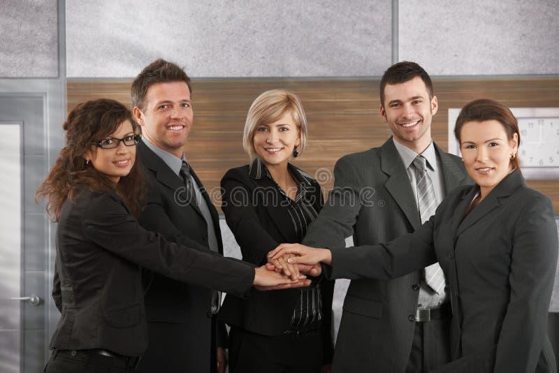 Download Business team portrait stock image. Image of businessmen - 22787867