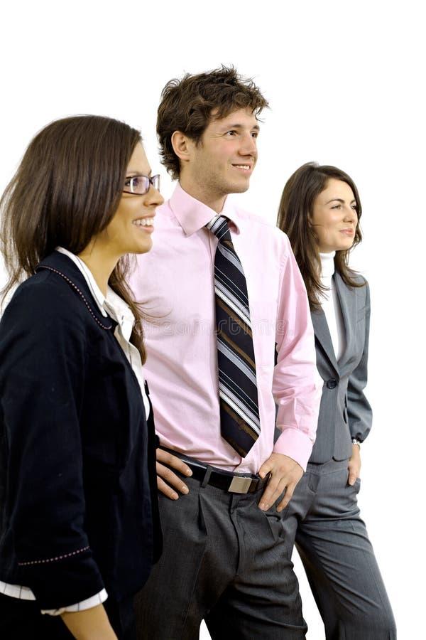 business team young στοκ εικόνες με δικαίωμα ελεύθερης χρήσης