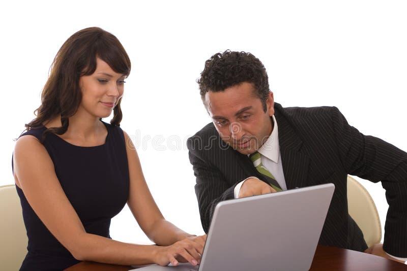Download Business teamwork stock image. Image of leader, manager - 6365803