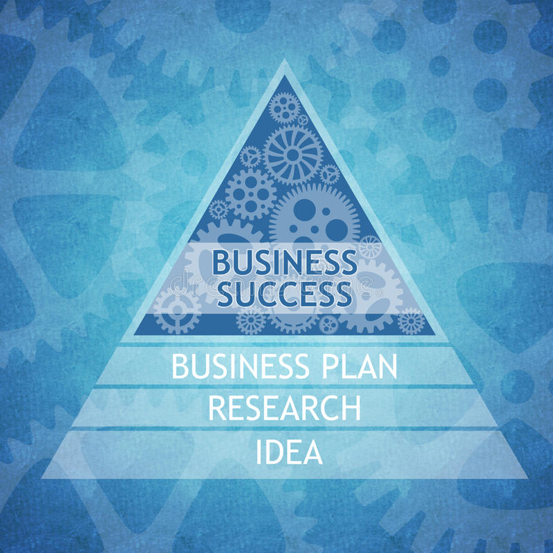 Business teamwork and innovation stock images