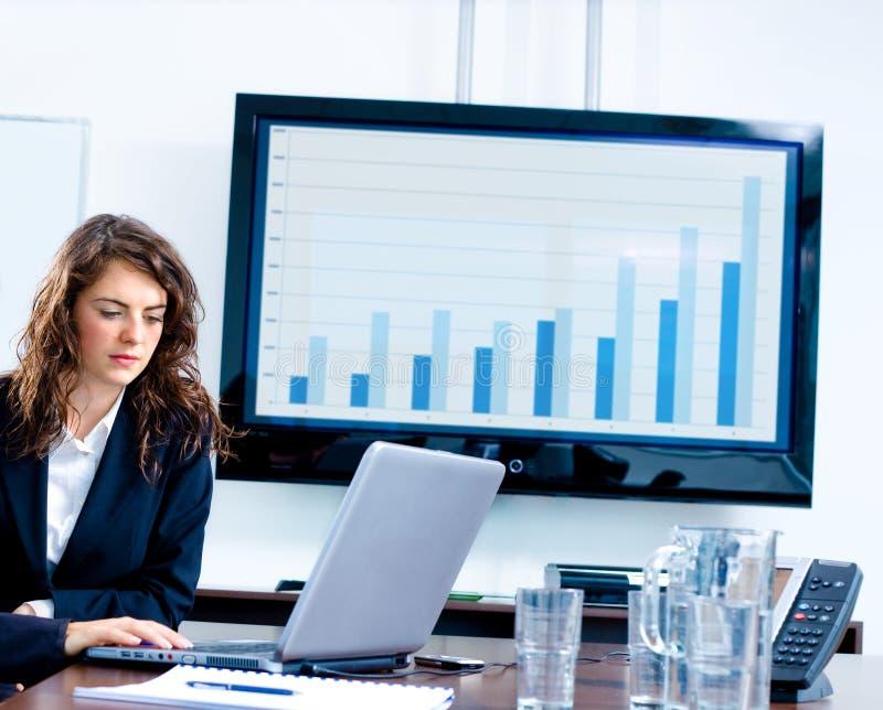 business technology στοκ φωτογραφίες