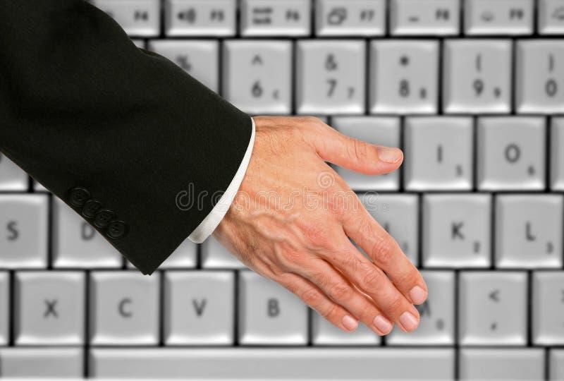 Business Technology stock image