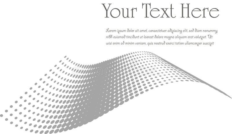 Download Business template stock illustration. Illustration of futuristic - 13653625