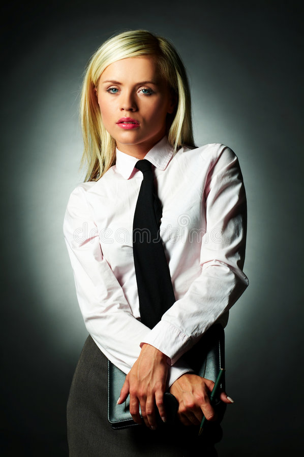 Business Tie stock images