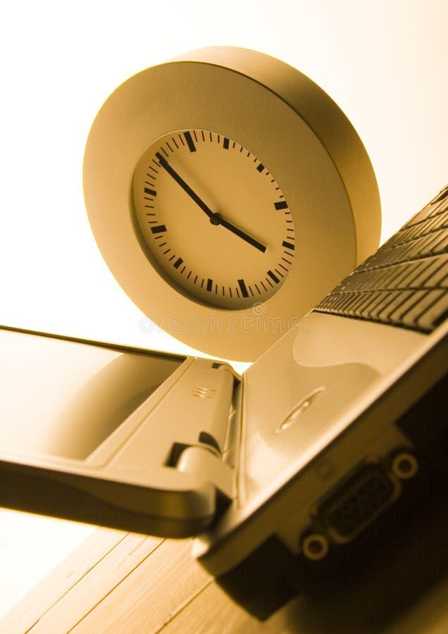 Business time stock photos
