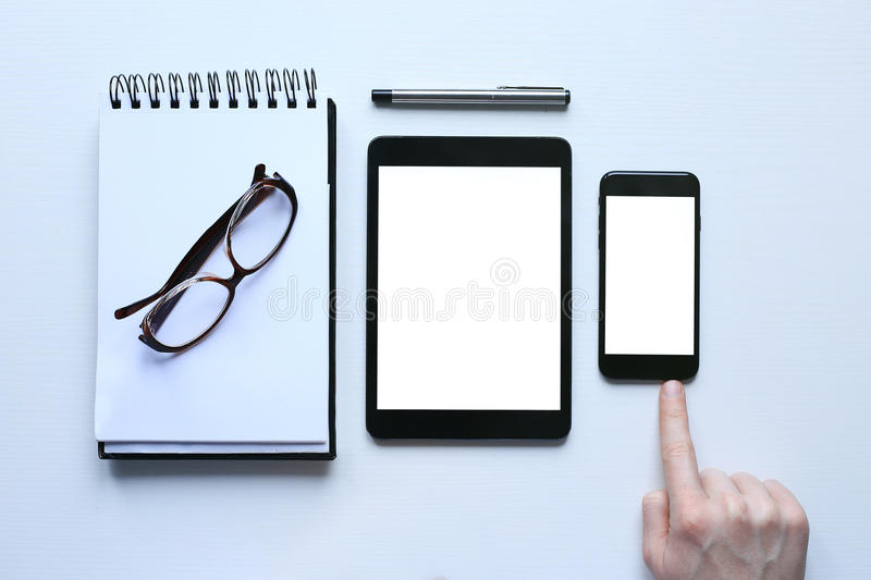 Business Tools stock photos