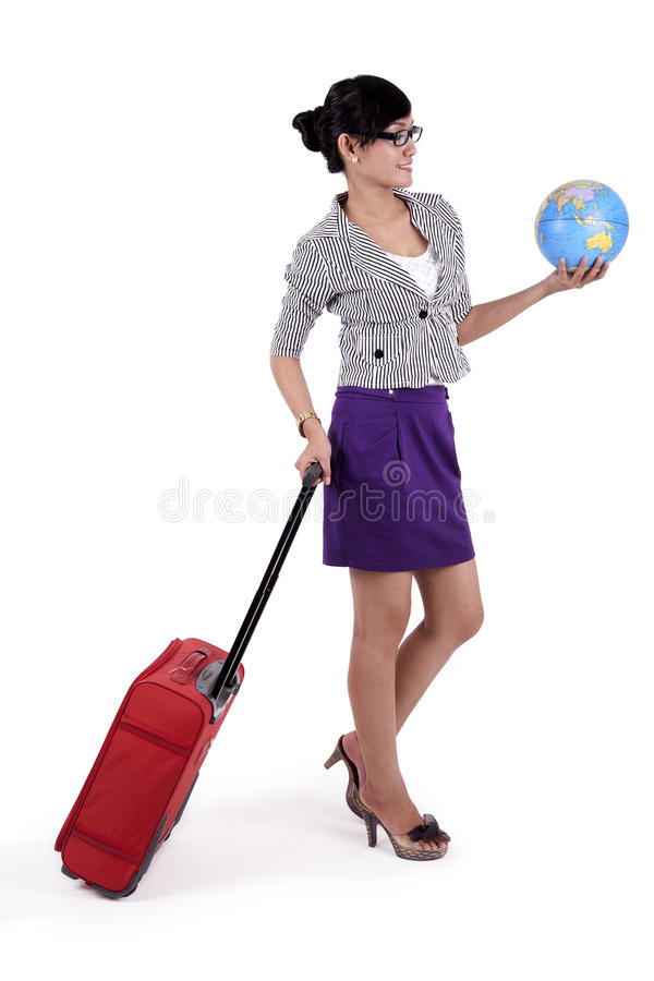 Download Business travel stock image. Image of holiday, background - 24494955