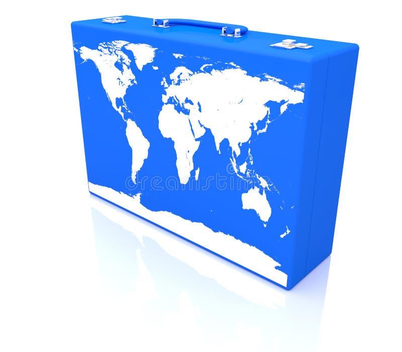Download Business travel stock illustration. Image of australia - 30042060