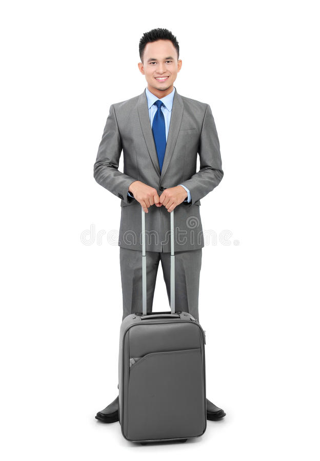 Business travelling stock images