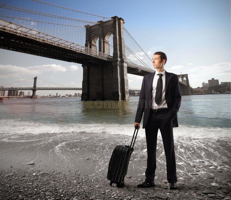 Download Business in the USA stock photo. Image of travel, city - 13168344