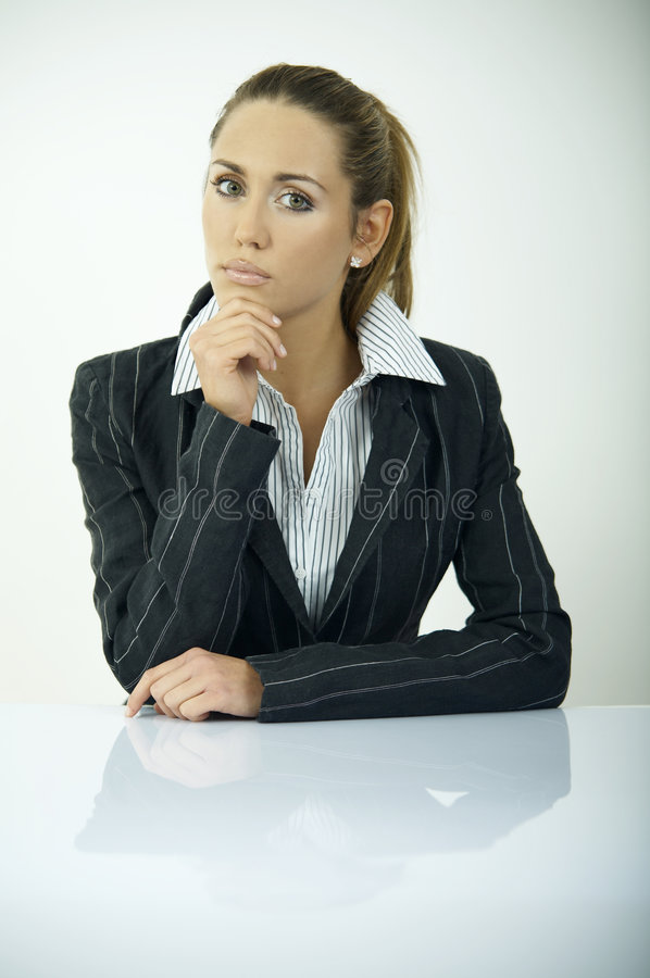 Download Daily Business V Royalty Free Stock Photos - Image: 2195938