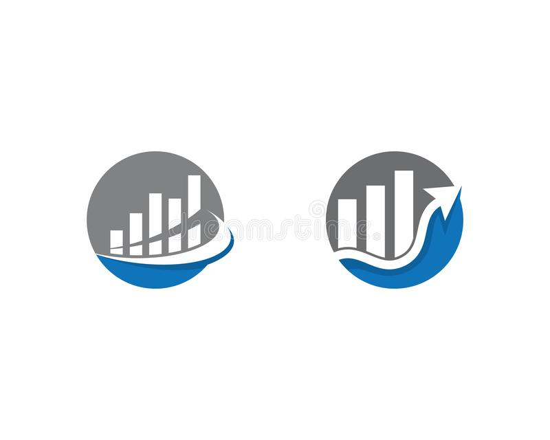 Business vector icon vector illustration