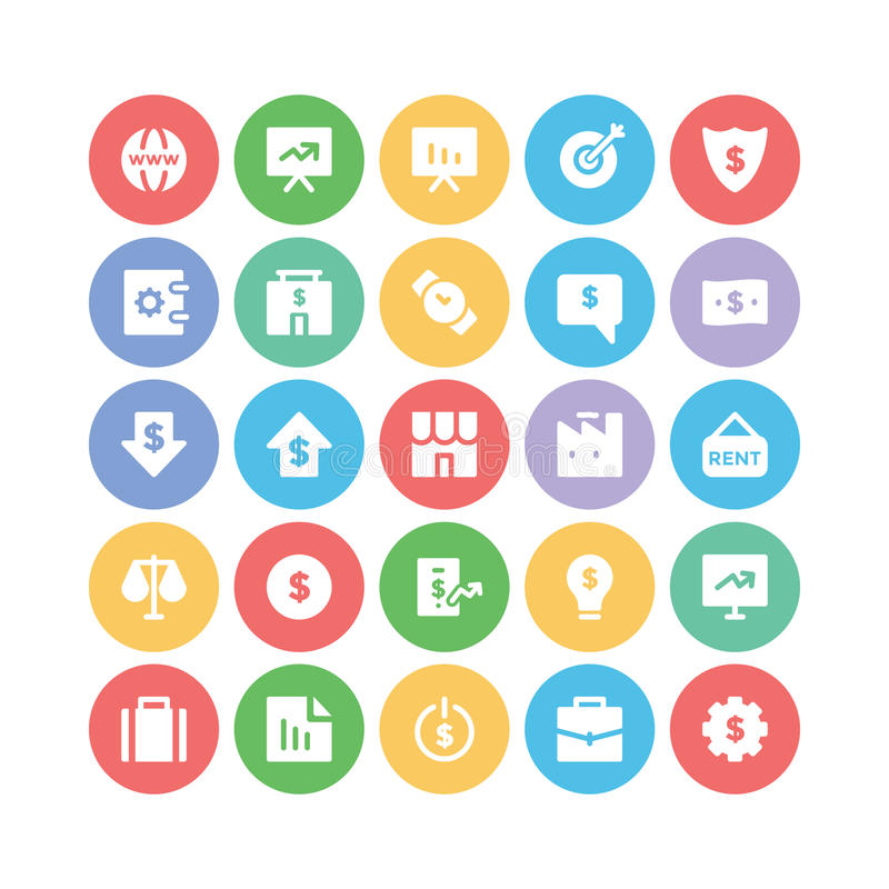 Business Vector Icons 3. Get for your next business designs with this Business Vector icons pack. Express your creativity and kick start your graphic design stock illustration