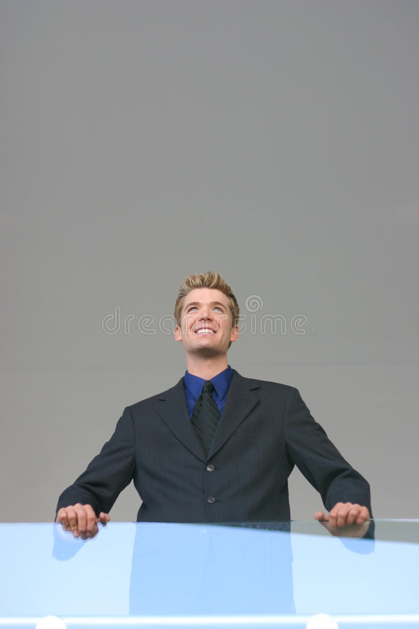 Download Business vision stock image. Image of happy, male, businessmen - 141419