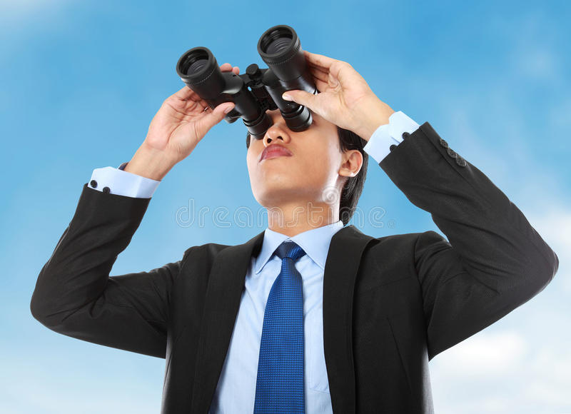 Download Business vision stock photo. Image of professional, holding - 25325464