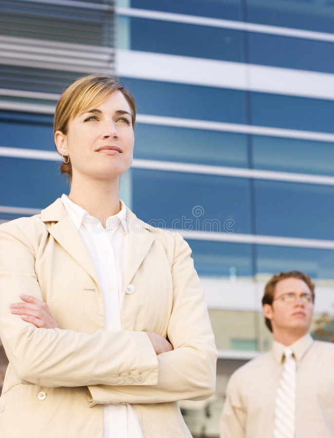 Download Business vision stock image. Image of businessmen, management - 301563