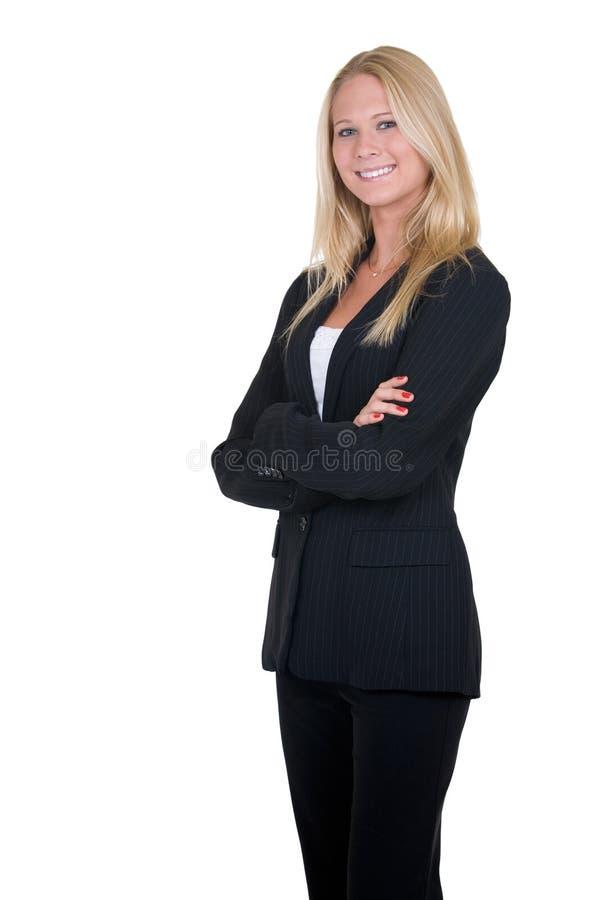 Free Business Woman Stock Photo - 2687880
