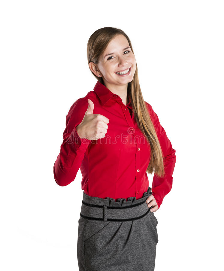 Download Business Woman Royalty Free Stock Photography - Image: 27916957