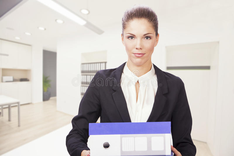 Download Business Woman Royalty Free Stock Images - Image: 28017389