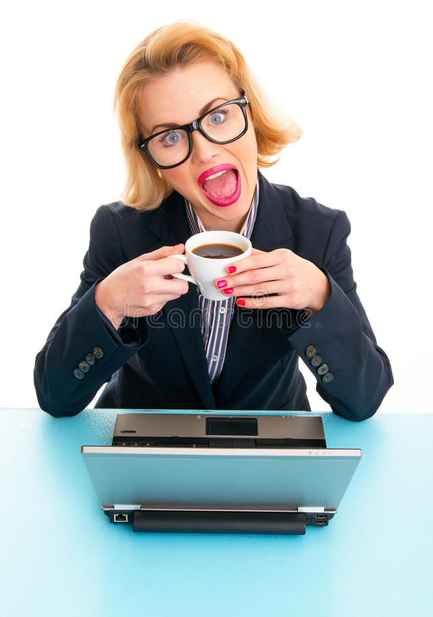 Download Business Woman Royalty Free Stock Photos - Image: 28185928