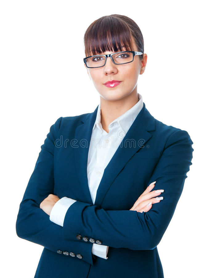 Free Business Woman Royalty Free Stock Images - 29438189
