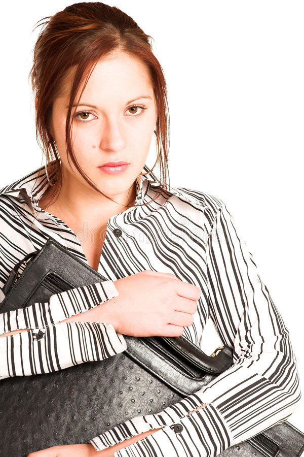 Business Woman #337 stock photo