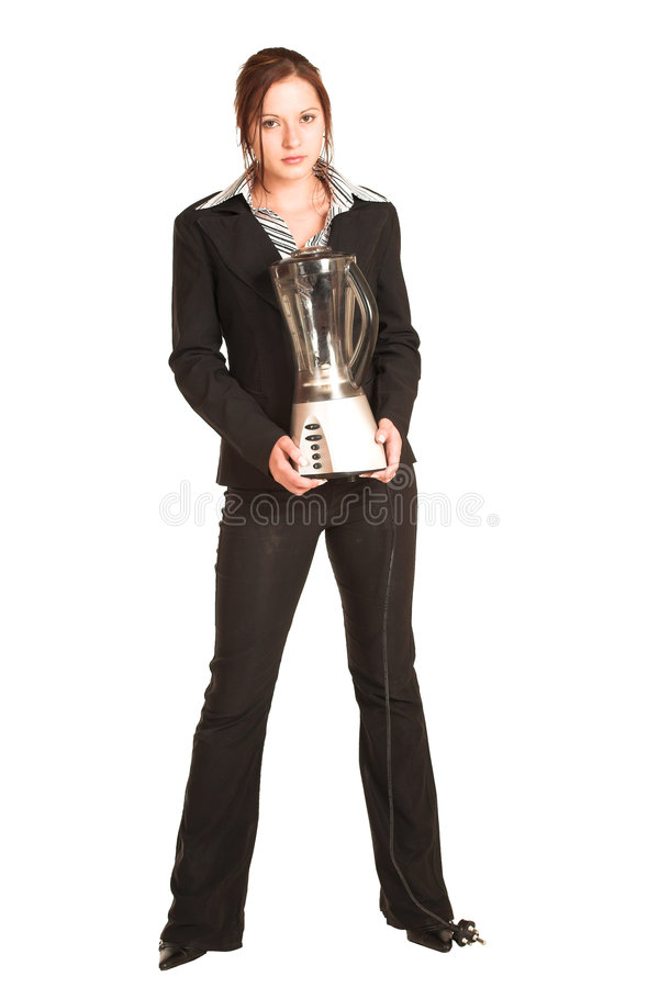 Download Business Woman #357 stock image. Image of corporate, professional - 511367
