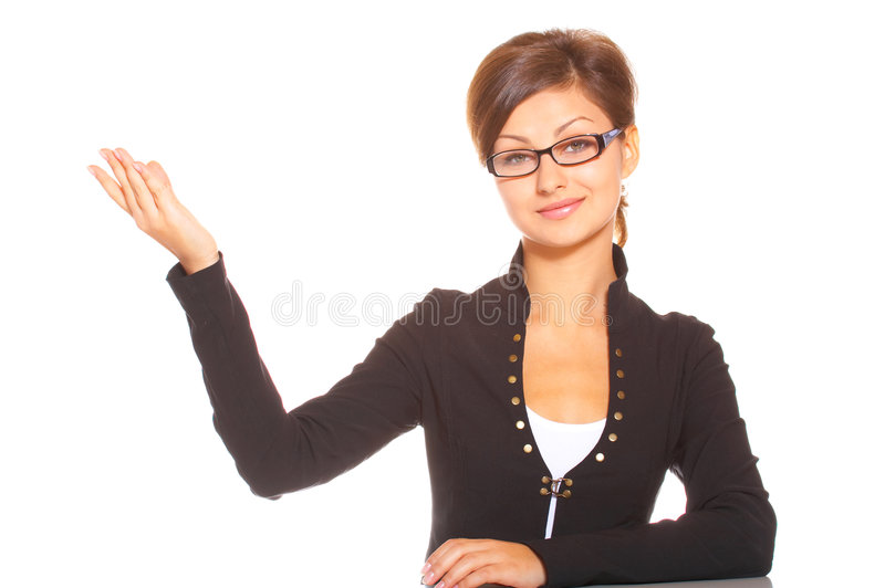 Download Business woman stock image. Image of educated, businessperson - 3833445