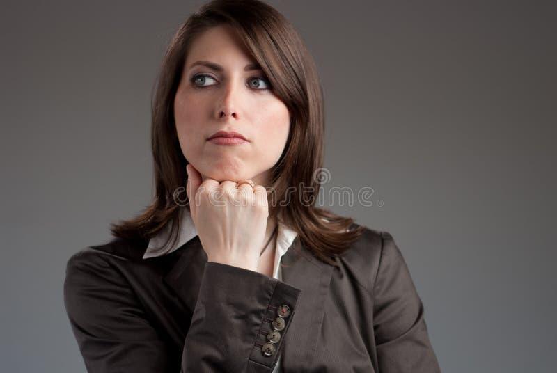 Business Woman 4 stock photo