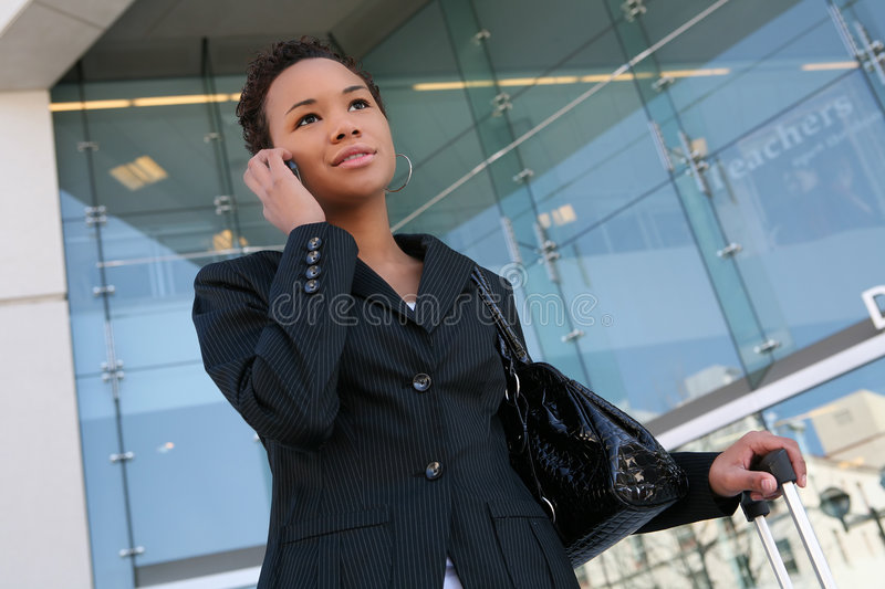 Download Business Woman stock photo. Image of female, girl, school - 4529884