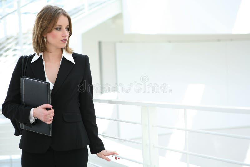business woman στοκ εικόνες με δικαίωμα ελεύθερης χρήσης
