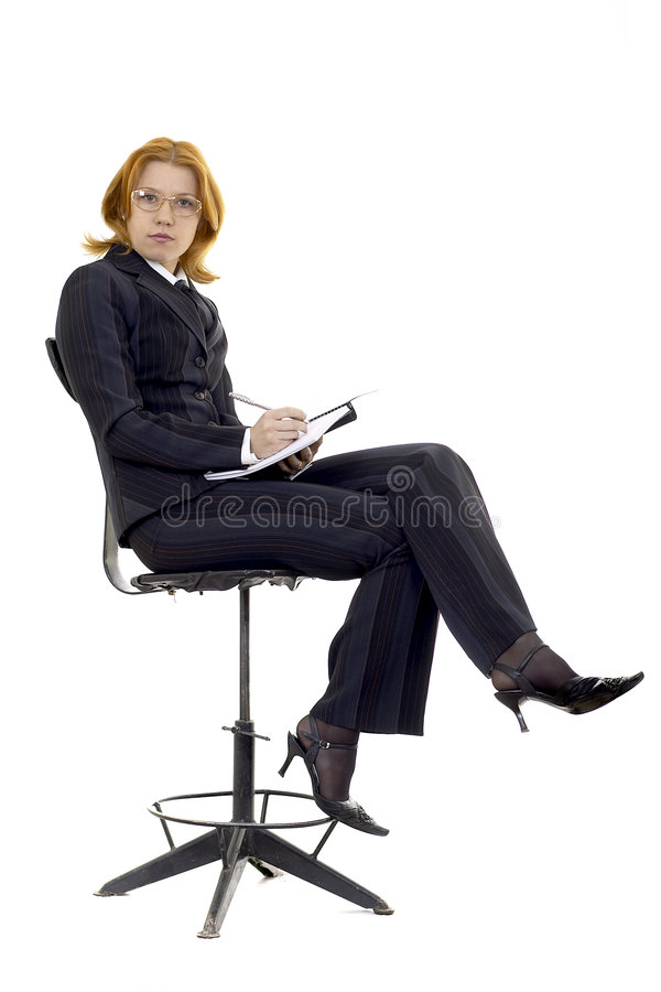 Download Business Woman Stock Image - Image: 514541