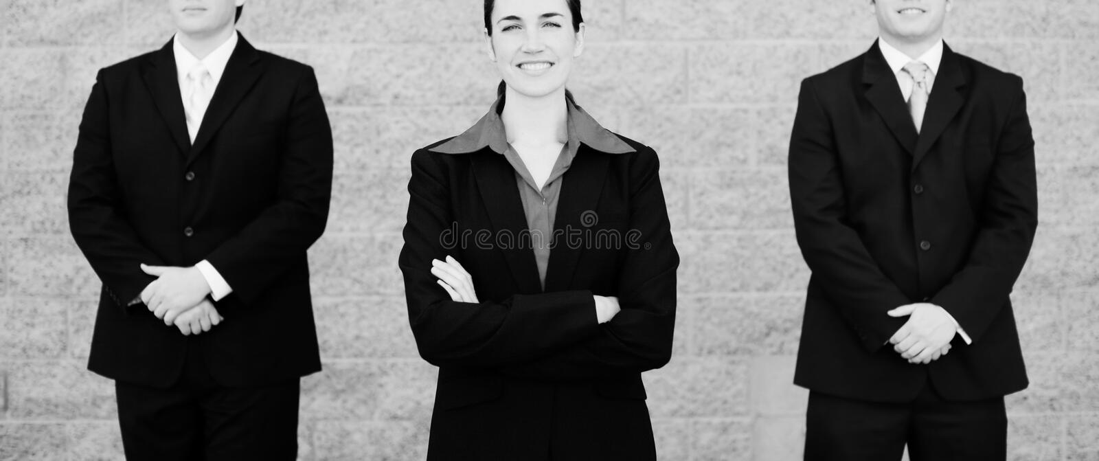 Download Business Woman stock photo. Image of executive, caucasian - 5193252