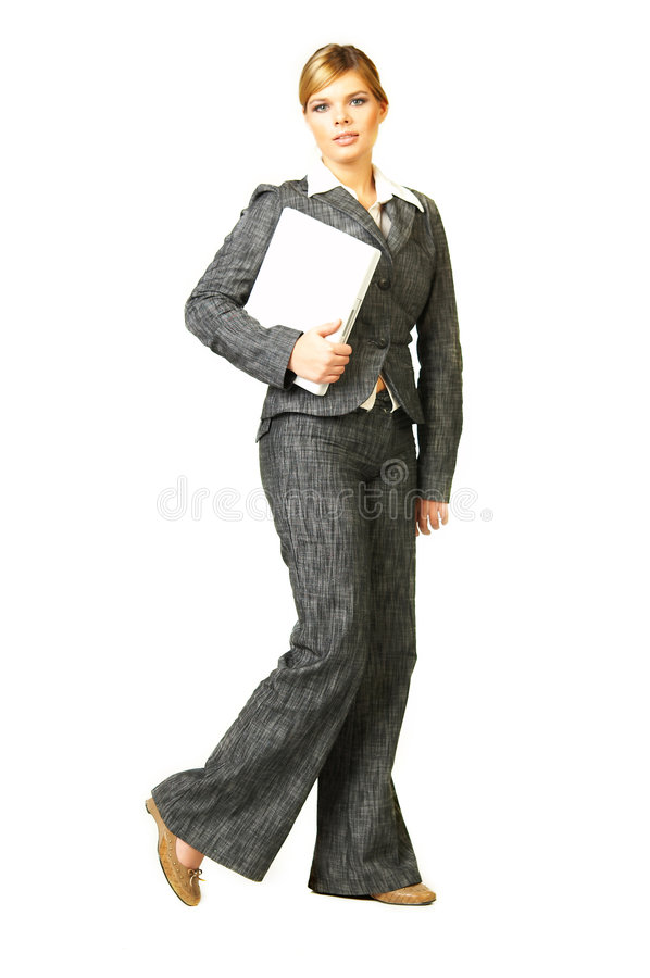 Free Business Woman 6 Stock Photography - 1450012