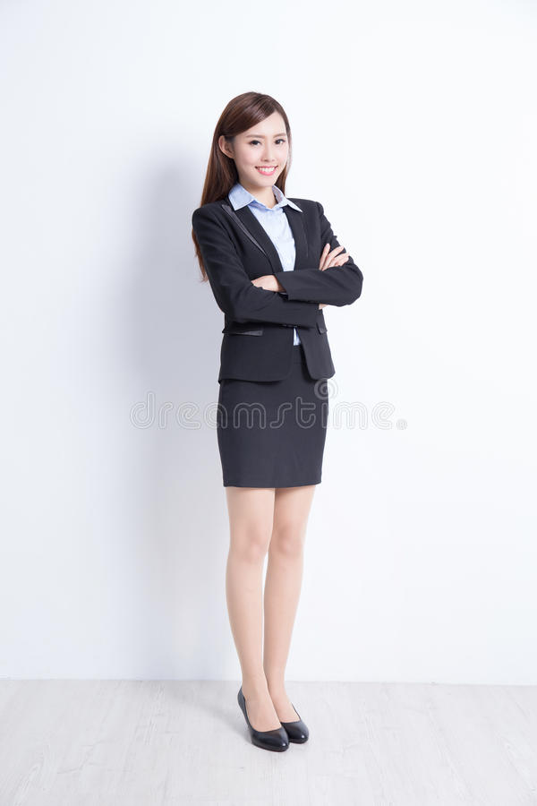 2 business woman arkivbild