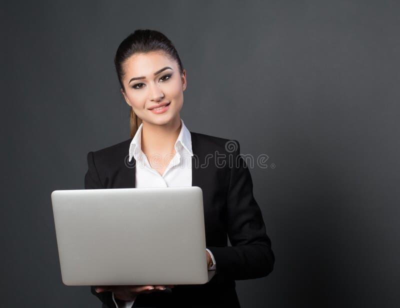 2 business woman 图库摄影