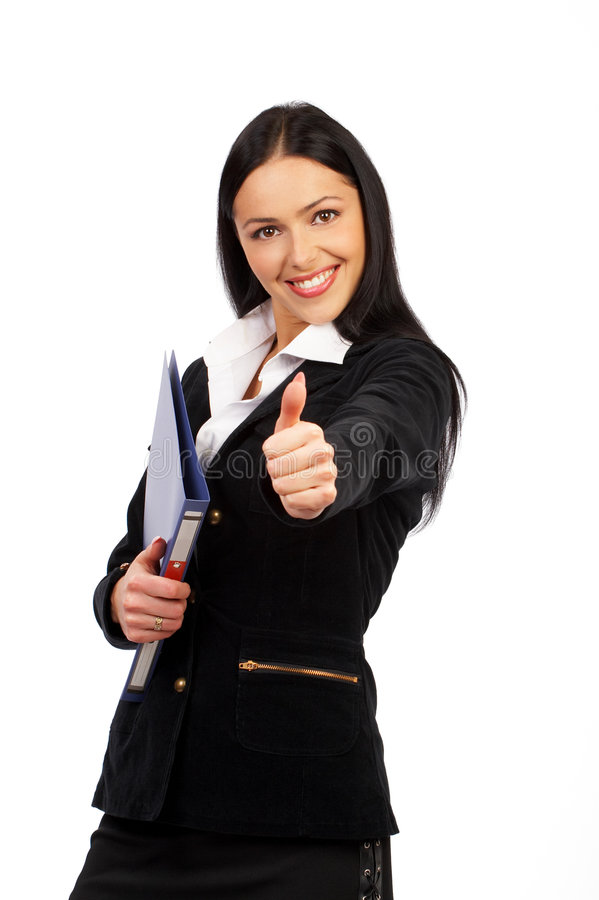 Download Business woman stock photo. Image of young, office, professional - 797534