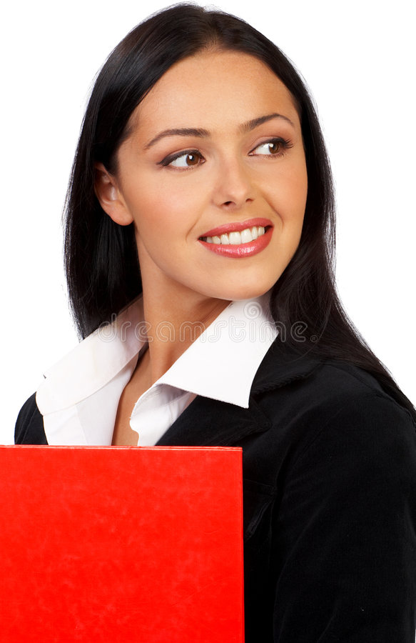 Download Business woman stock photo. Image of success, pretty, girl - 797538
