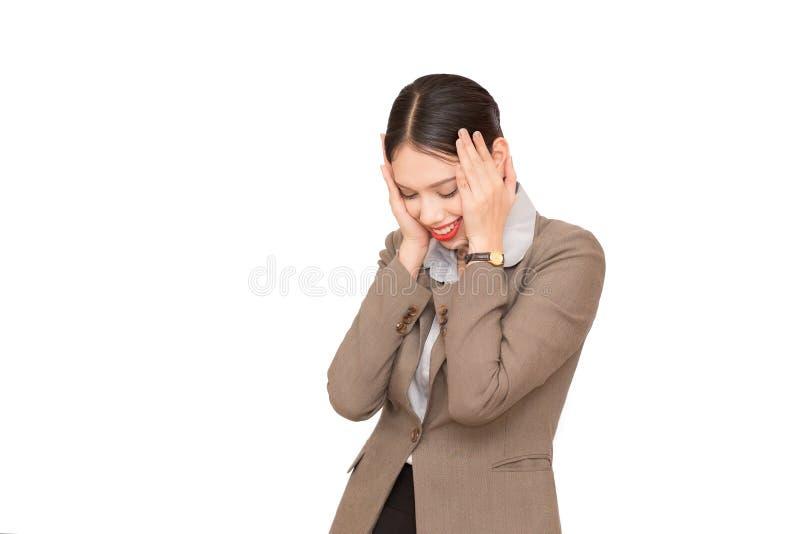 2 business woman 免版税图库摄影