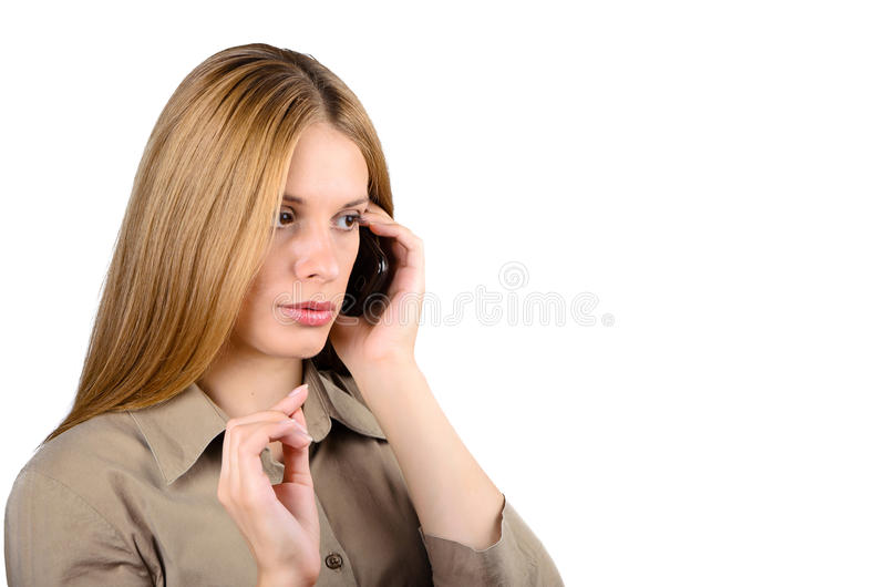 Download Business woman stock image. Image of business, looking - 32047241