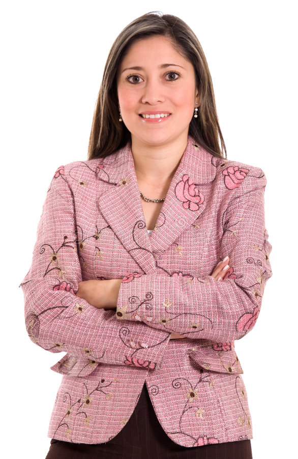 Download Business woman portrait stock photo. Image of contemporary - 2738452