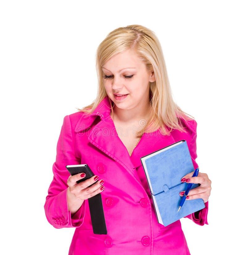 Download Business woman portrait stock photo. Image of confident - 39504042