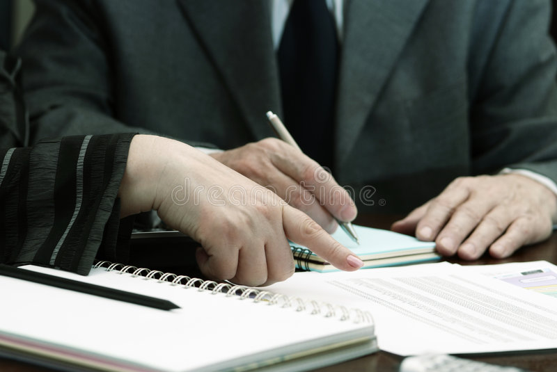 Business work stock images