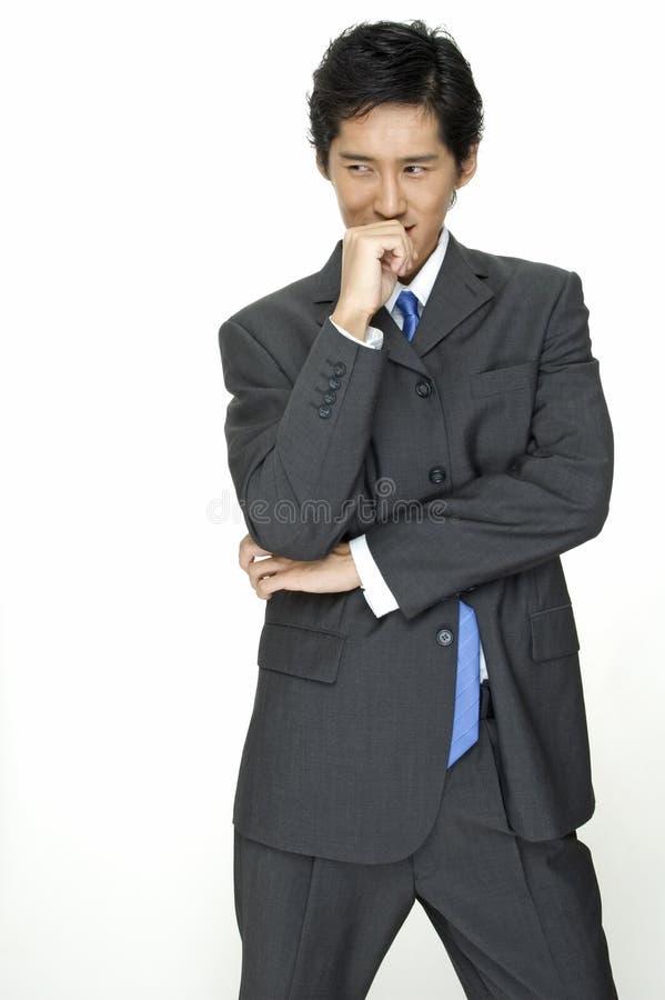 Download Businessman stock photo. Image of fashion, suit, smart - 100146