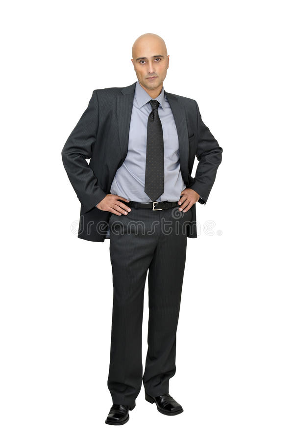 Download Businessman stock photo. Image of portrait, casual, finance - 13183818