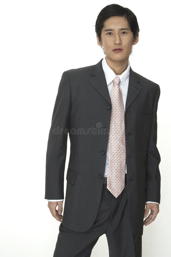Businessman 14 Royalty Free Stock Photo