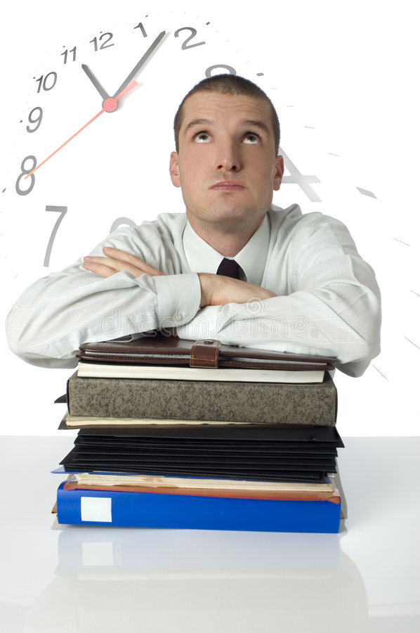 Download Businessman Stock Images - Image: 1705294