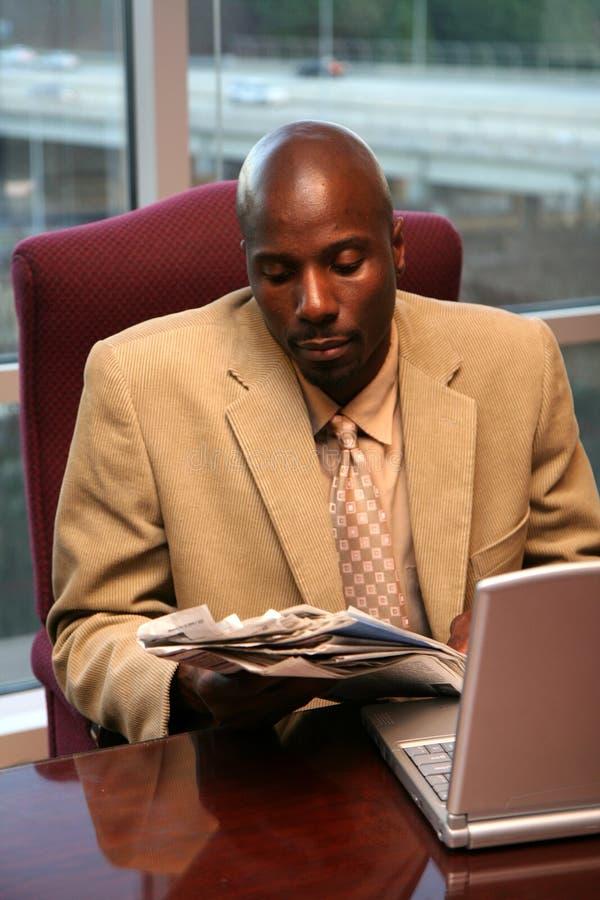 Download Businessman Stock Image - Image: 1706851