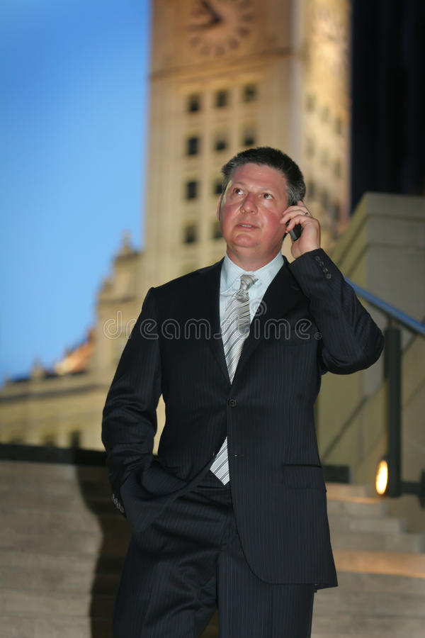 Download Businessman Royalty Free Stock Photography - Image: 17570877